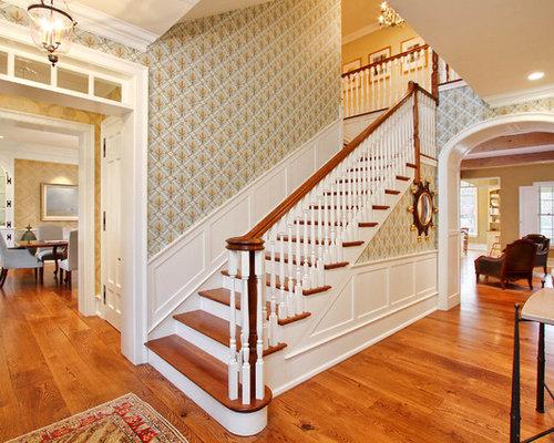 Philadelphia Staircase Design Ideas Renovations Amp Photos