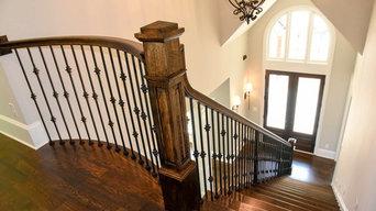 Custom Home Design #473