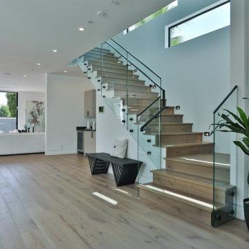 Custom Home Design & Build - Sherman Oaks, CA