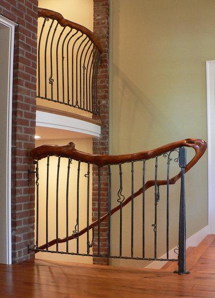 staircase by Maynard Studios