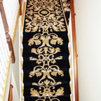 Lakeside Guest House Traditional Staircase Milwaukee