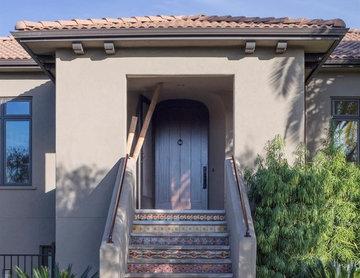 Custom Santa Rosa Home