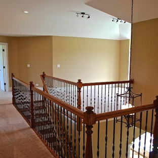 Custom Stairs by Southampton