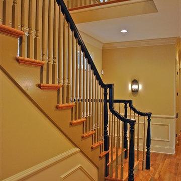 Custom Stairs by Southampton
