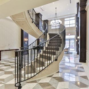 Custom Transitional Home Design