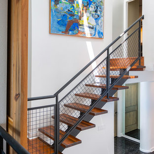 Custom Wood Accents - Home Remodel