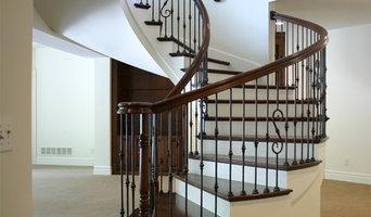 Custome Circular Staircase