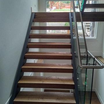 Cypress Hardwood Products