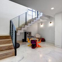schabacker staircase