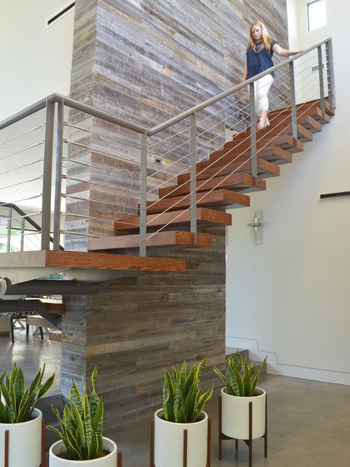 Stair Railing Knee Wall Ideas Pictures Remodel and Decor