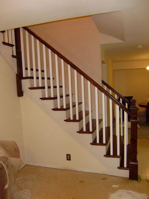 Davis Staircase