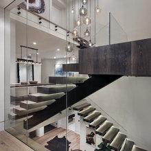 Del Mar stairway