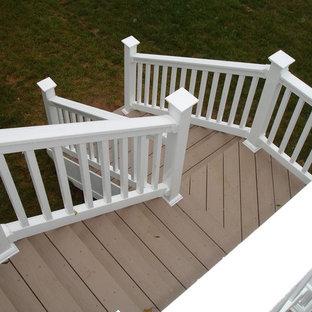 Deck Steps and Landings