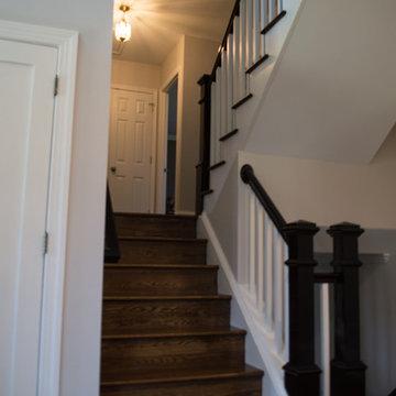 Decker Home Remodel