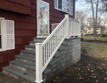 Decks, Porches, etc