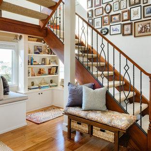 Del Mar Light and Bright Family Room