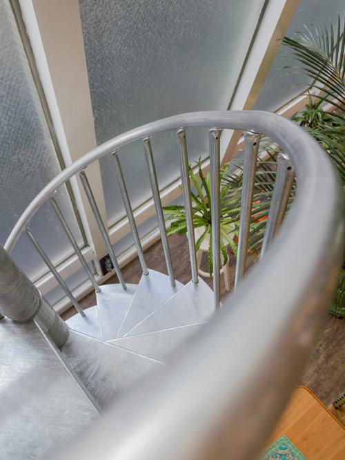 Save. Denver Artistu0027s Studio U0026 Loft   Salter Spiral Stair