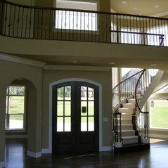 Unique Concepts Staircases Amp Railings Waterville Me Us