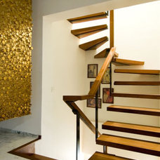 Staircase by devrai design
