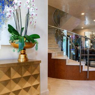Diamante Staircase - Pelican Developers