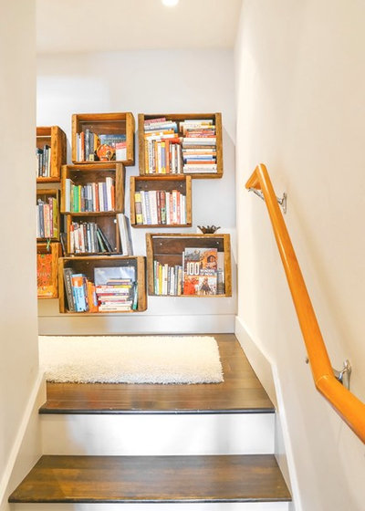 Modern Treppen by x8 Property and Design