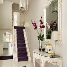 Traditional Staircase by My Bespoke Room Ltd