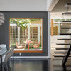 Houzz Tour: Artful Update for a 1980s Postmodern Gem in Oregon