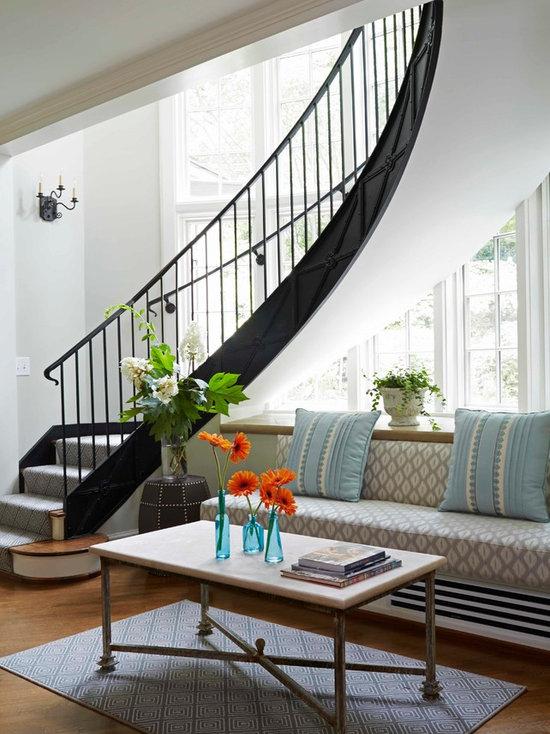 70,332 Interior Wrought Iron Stair Railing Home Design Photos