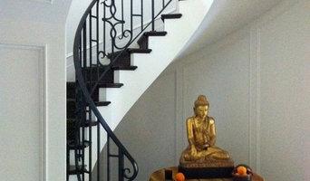 Dunsay Staircase