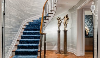 Best 15 Staircase And Railing Professionals In New York | Houzz