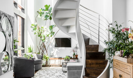 Best of the Week: 30 Stylish Staircases