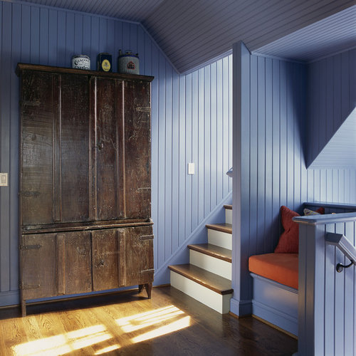 Vertical Shiplap Houzz