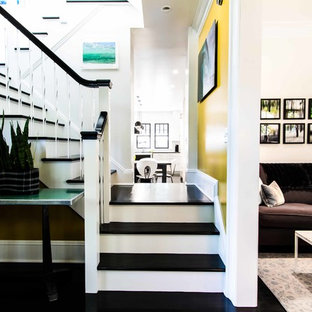 Eclectic Modern Appeal