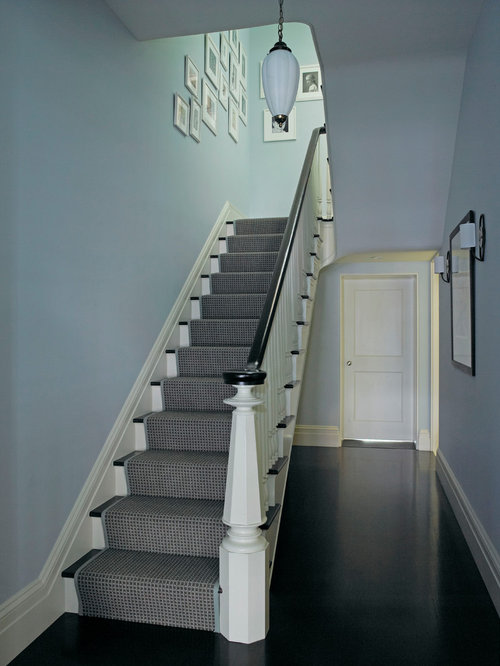 Stair Carpet Runner Home Design Ideas Pictures Remodel And Decor