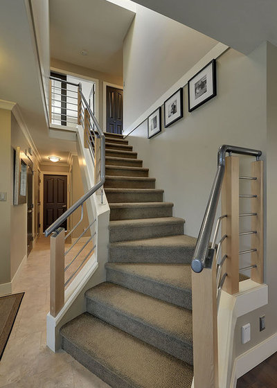 How To Get Your Stair Runners Right