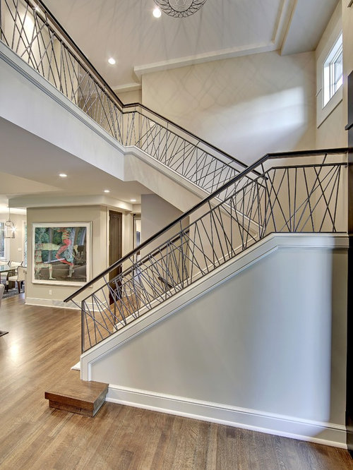 Metal Balustrade Houzz