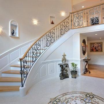 Elegant Whole House Remodel