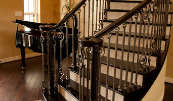 Endecor Series Staircase