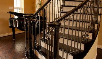 Endecor Series Staircase