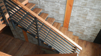 Engineered Stair Treads 1