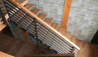 Engineered Stair Treads 1