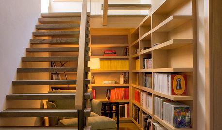 Día del libro: 9 ideas para un rincón de lectura perfecto
