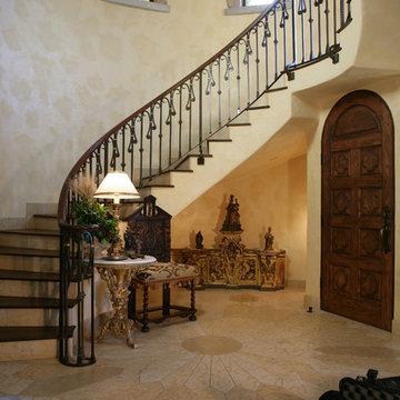 Entry/ Hallway