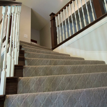 Entry Staircase