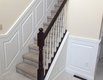 Entry Way & Entry Foyer Lock Haven