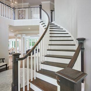 Entryway Stair