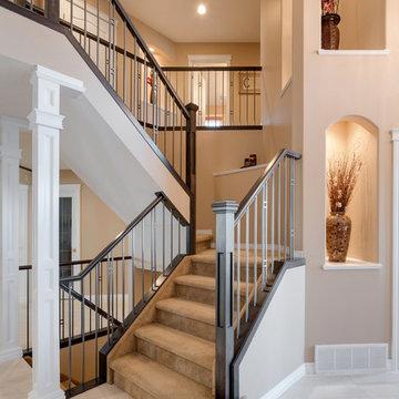 Falconer Link Home Renovation