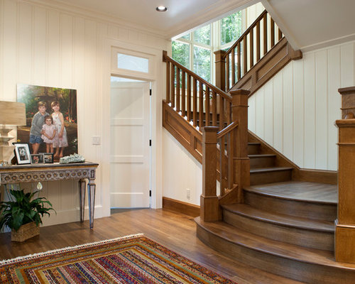 Indoor Wide Bottom Staircases Ideas Pictures Remodel And