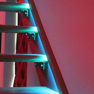 Farm House Stairs