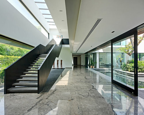 35,019 Modern Staircase Design Ideas